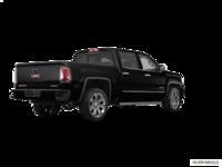 2017 GMC Sierra 1500 DENALI   Photo 2   Onyx Black