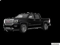 2017 GMC Sierra 1500 DENALI   Photo 3   Onyx Black
