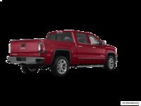 2017 GMC Sierra 1500 SLT | Photo 2 | Crimson Red