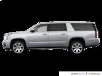 2017 GMC Yukon XL DENALI | Photo 1 | Quicksilver Metallic