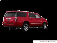 2017 GMC Yukon XL DENALI | Photo 2 | Crimson Red