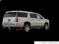 2017 GMC Yukon XL DENALI | Photo 2 | Sparkling Silver Metallic