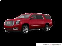 2017 GMC Yukon XL DENALI | Photo 3 | Crimson Red