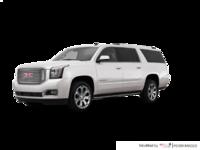 2017 GMC Yukon XL DENALI | Photo 3 | White Frost