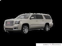 2017 GMC Yukon XL DENALI | Photo 3 | Sparkling Silver Metallic