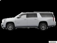 2017 GMC Yukon XL SLE | Photo 1 | Quicksilver Metallic