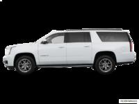 2017 GMC Yukon XL SLE | Photo 1 | Summit White