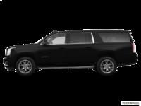 2017 GMC Yukon XL SLE | Photo 1 | Onyx Black