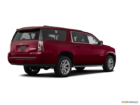 2017 GMC Yukon XL SLE | Photo 2 | Crimson Red