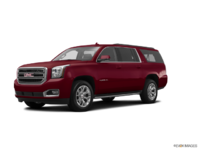 2017 GMC Yukon XL SLE | Photo 3 | Crimson Red