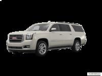 2017 GMC Yukon XL SLE | Photo 3 | Sparkling Silver Metallic