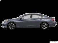 2017 Honda Accord Sedan EX-L V6 | Photo 1 | Modern Steel Metallic