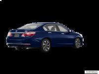 2017 Honda Accord Sedan EX-L V6 | Photo 2 | Obsidian Blue Pearl