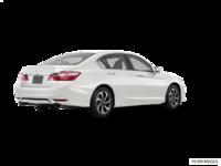 2017 Honda Accord Sedan EX-L V6 | Photo 2 | White Orchid Pearl