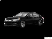 2017 Honda Accord Sedan EX-L V6 | Photo 3 | Crystal Black Pearl
