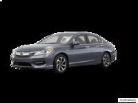 2017 Honda Accord Sedan EX-L V6 | Photo 3 | Modern Steel Metallic