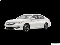 2017 Honda Accord Sedan EX-L V6 | Photo 3 | White Orchid Pearl