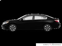 2017 Honda Accord Sedan LX | Photo 1 | Crystal Black Pearl