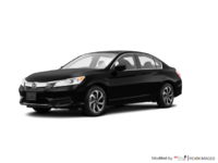 2017 Honda Accord Sedan LX | Photo 3 | Crystal Black Pearl