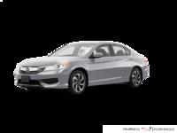 2017 Honda Accord Sedan LX | Photo 3 | Lunar Silver Metallic