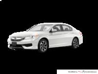 2017 Honda Accord Sedan LX | Photo 3 | White Orchid Pearl