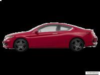 2017 Honda Accord Coupe TOURING V6 | Photo 1 | San Marino Red