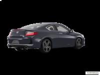 2017 Honda Accord Coupe TOURING V6 | Photo 2 | Modern Steel Metallic