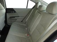 2017 Honda Accord Hybrid BASE | Photo 2 | Ivory Fabric