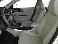 2017 Honda Accord Hybrid BASE | Photo 1 | Ivory Fabric