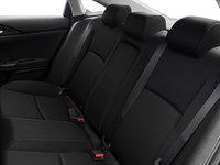 2017 Honda Civic Sedan LX-HONDA SENSING | Photo 2 | Black Fabric