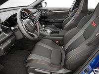2017 Honda Civic Sedan SI | Photo 1 | Black Fabric