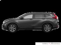 2017 Honda CR-V EX | Photo 1 | Modern Steel Metallic