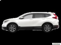 2017 Honda CR-V EX | Photo 1 | White Diamond Pearl