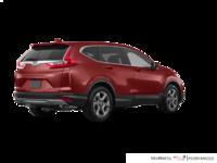 2017 Honda CR-V EX | Photo 2 | Molten Lava Pearl