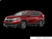 2017 Honda CR-V EX | Photo 3 | Molten Lava Pearl