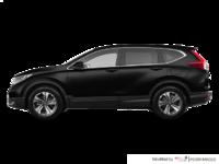 2017 Honda CR-V LX-2WD | Photo 1 | Crystal Black Pearl