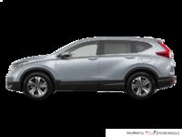 2017 Honda CR-V LX-2WD | Photo 1 | Lunar Silver Metallic