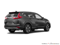 2017 Honda CR-V LX-2WD | Photo 2 | Modern Steel Metallic