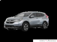 2017 Honda CR-V LX-2WD | Photo 3 | Lunar Silver Metallic