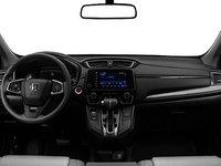 2017 Honda CR-V LX   Photo 3   Grey Fabric
