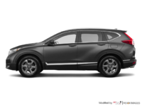 2017 Honda CR-V TOURING | Photo 1 | Modern Steel Metallic