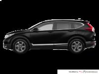 2017 Honda CR-V TOURING | Photo 1 | Crystal Black Pearl