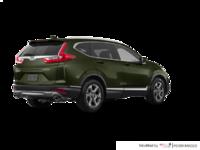 2017 Honda CR-V TOURING | Photo 2 | Dark Olive Metallic