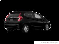 2017 Honda Fit LX | Photo 2 | Crystal Black Pearl