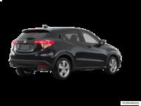 2017 Honda HR-V EX | Photo 2 | Crystal Black Pearl
