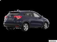 2017 Honda HR-V EX | Photo 2 | Mulberry Metallic