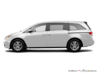 2017 Honda Odyssey EX-L NAVI | Photo 1 | White Diamond Pearl