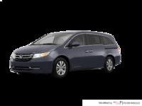 2017 Honda Odyssey EX-L NAVI | Photo 3 | Modern Steel Metallic