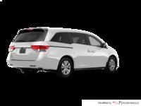 2017 Honda Odyssey EX-L RES | Photo 2 | White Diamond Pearl