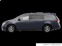 2017 Honda Odyssey EX | Photo 1 | Modern Steel Metallic